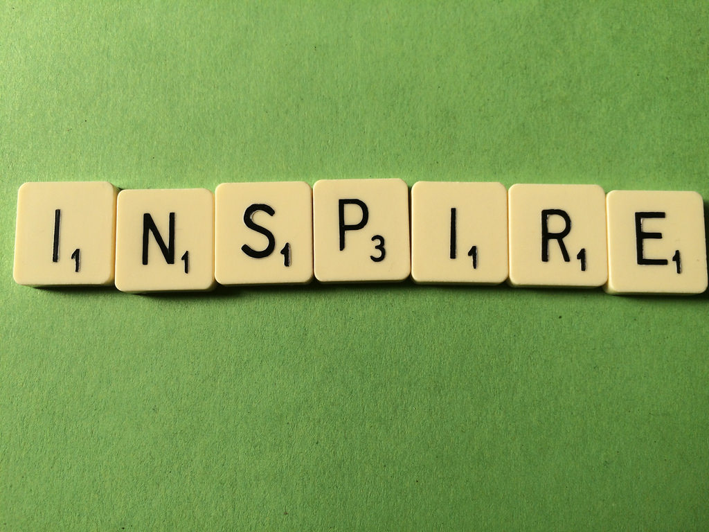 Inspire, Trust and do business