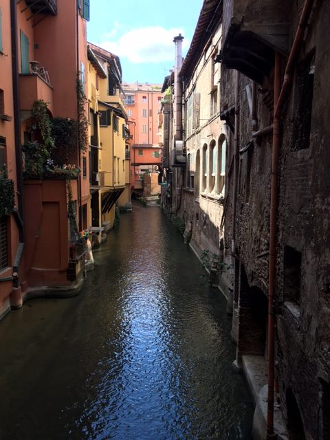 Venice Feeling in Bologna